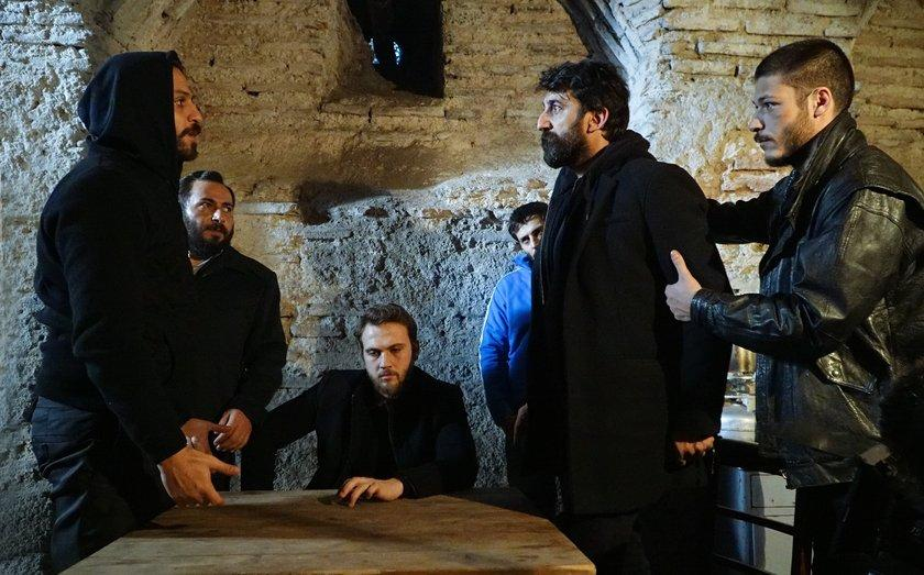 Çukur, episode 13 season 2 (ep 46 ) full summary - All about Turkish