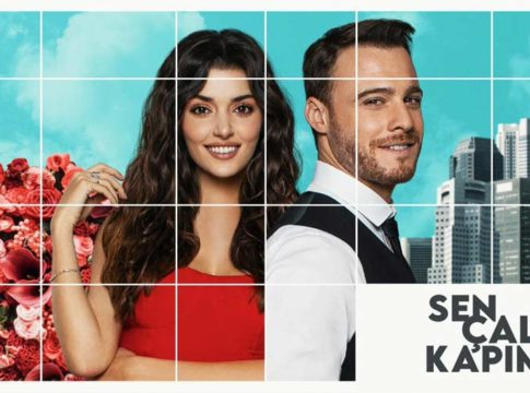 Sen Cal Kapimi You Knock On My Door Everything About This Serie All About Turkish Dramas