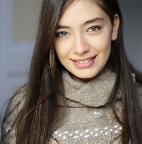 neslihan atagul turkish actress
