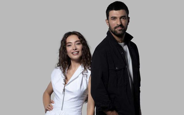 neslihan and engin are nare and sancar efe