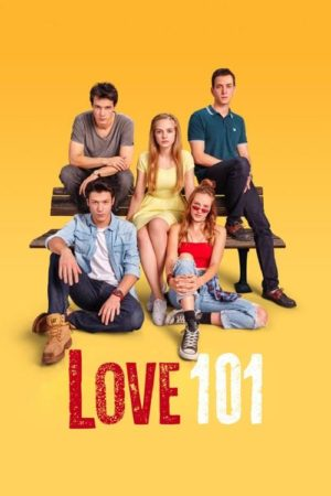turkish serie ask 101 also known as love 101 is available on netflix