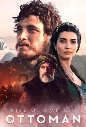 rise of empires ottoman with tuba on turkish netflix