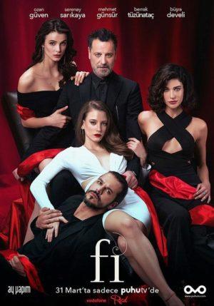 turkish drama phi fi on netflix