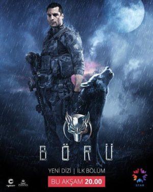 boru wolf with serkan turkish serie on netflix