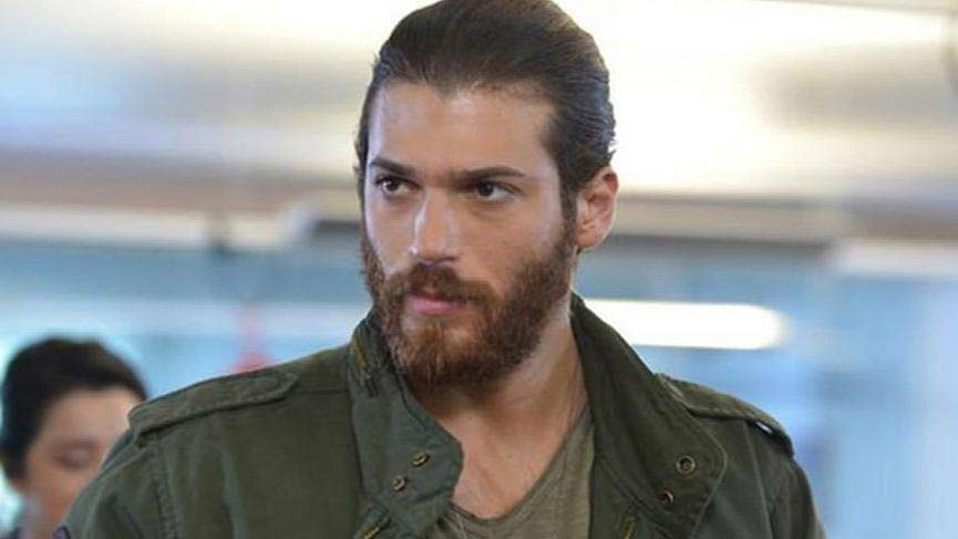 Can Yaman Biography News And Pictures Of The Turkish Actor Of Erkenci Kus All About Turkish Dramas