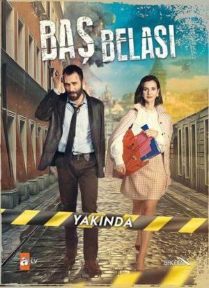 bas belasi new turkish serie 2021