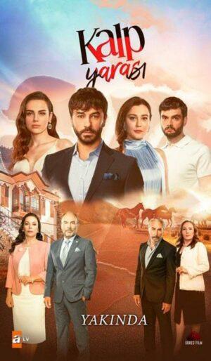 kalp yarasi turkish serie 2021