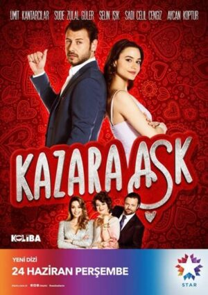 kazara ask turkish serie 2021