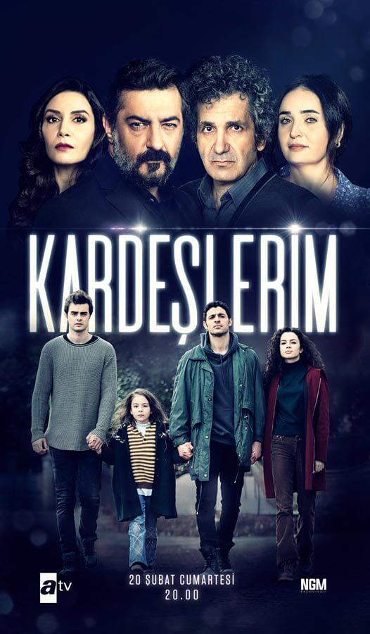 kardeslerim serie our family season 2